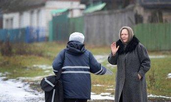 """Правительство выделит """"Укрпочте"""" 500 миллионов гривен - фото 1"""