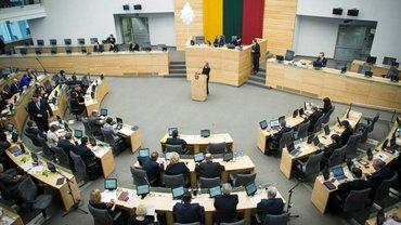 Вслед за США и Великобританией Литва пригрозила выйти из Интерпола - фото 1