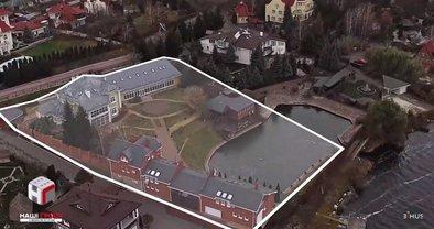 Поплавский записал дом на приближенных - фото 1