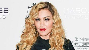Мадонна не представляет своей жизни без своих детей - фото 1