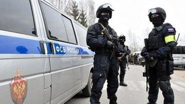 ФСБ РФ запретила украинской журналистке въезд в Крым - фото 1