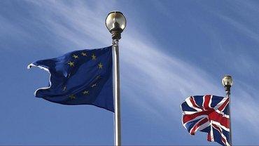 Страны Евросоюза одобрили соглашение по Brexit - фото 1