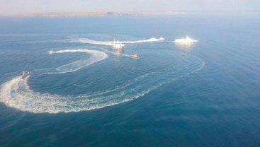 Агрессия русских в Азовском море: Самопоміч инициирует экстренные меры - фото 1