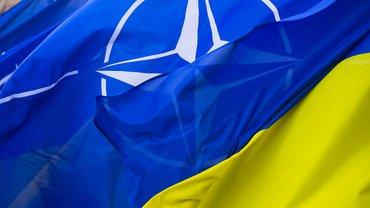 НАТО обещает не оставить Украину одну - фото 1