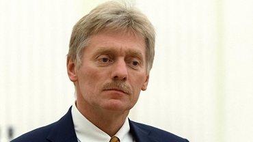 Песков счел несерьезным вопрос о том, может ли Россия также объявить военное положение - фото 1