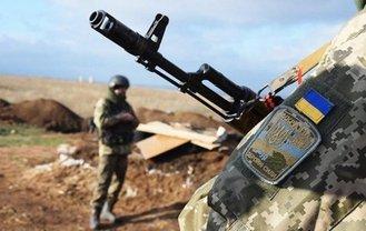 Боевики 18 раз обстреляли позиции ООС - фото 1