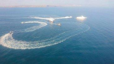 """Оккупанты решили запредельно быстро вынести """"приговор"""" украинским морякам - фото 1"""