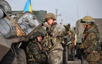Оккупанты 5 раз открывали огонь по позициям наших войск - фото 1