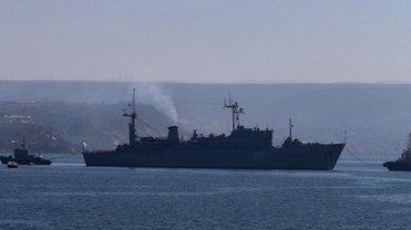 Официально доказано нарушение русскими международного права в Азовском море - фото 1