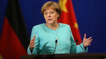 """Ангела Меркель вступиться за Украину на саммите """"Большой двадцатки"""" - фото 1"""