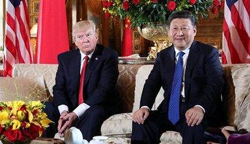 Мы же не одни, есть люди: Дональд Трамп и Си Цзиньпин думают о последствиях войны - фото 1