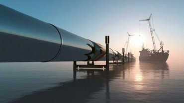 Baltic Pipe - фото 1