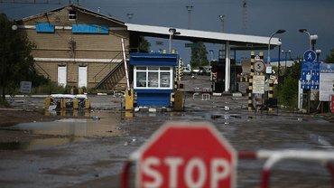 В Россию не пустили 110 украинцев за три дня - фото 1