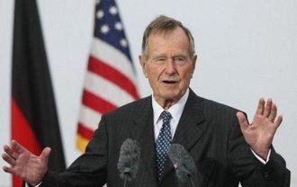 Где похоронят 41-го президента США Джорджа Буша-старшего - фото 1