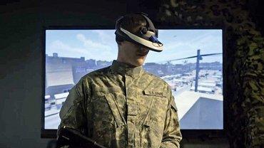 Microsoft будет поставлять для армии США VR-шлемы - фото 1