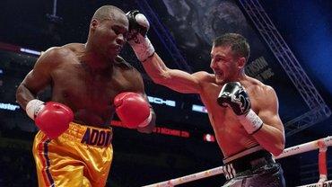 Канадский боксер, которого нокаутировал Гвоздик, в коме - фото 1