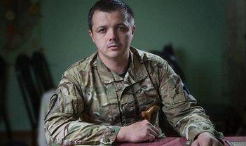 Семенченко уполномочен заявить - фото 1