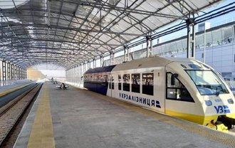 На экспресс в Борисполь можно будет пересесть из метро - фото 1
