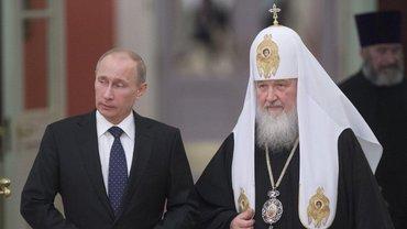 Украинские правоохранители наконец-то взялись за псевдорелигиозные филиалы России в Украине - фото 1