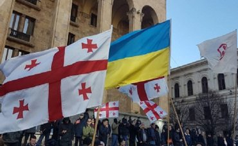 Семенченко заявил, что против задержанных в Грузии украинцев была совершена провокация - фото 1