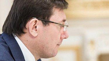 Луценко на всю страну заявил, что ему известны заказчики убийства Гандзюк - фото 1