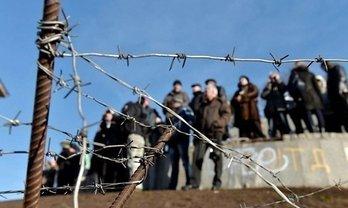"""Зэкам могут засчитать пребывание в тюрьмах в """"ДНР"""" и """"ЛНР"""" - фото 1"""