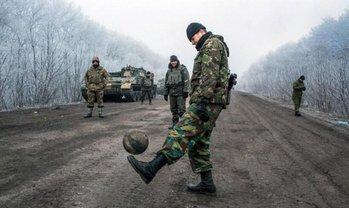 На Донбассе объявят очередное перемирие - фото 1