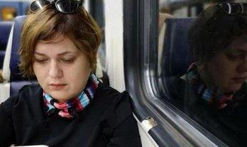 Украинские пограничники забанили пропагандистку из РФ - фото 1