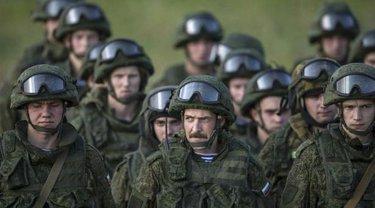 Русские могут пойти в атаку в любой момент - фото 1