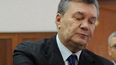 Янукович сядет не скоро, да и то условно - фото 1