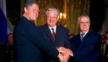 Украина напомнила миру про Будапештский меморандум - фото 1