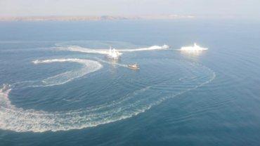 Вопрос о денонсации Договора об Азовском море находится на рассмотрении - фото 1