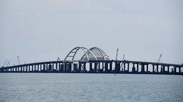 Керченскому мосту предрекают скорое разрушение - фото 1