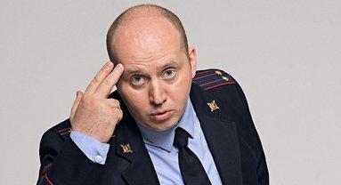 Сергей Бурунов ждет перемирия - фото 1