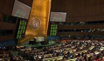 Генассамблея ООН примет резолюцию с наибольшим уровнем обеспокоенности - фото 1