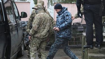 Договоренность об этом стала результатом давления на РФ - фото 1