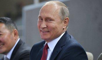 DC выпустил новый комикс с участием Путина - фото 1