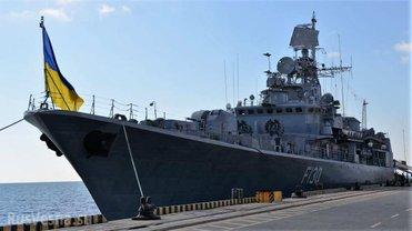 Украинские моряки будут проходить через Керченский пролив по готовности - фото 1