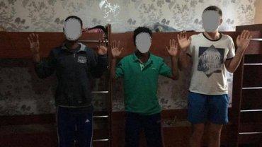 Злоумышленницы вымогали деньги от студентов-иностранцев  - фото 1
