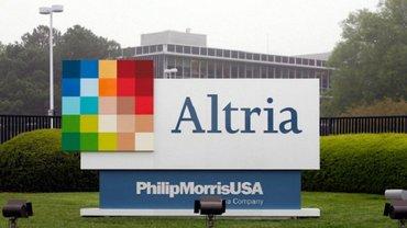 Altria Group Inc будет выращивать марихуану - фото 1