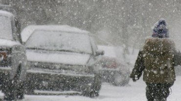 Снегопад и метель: погода на 11-15 декабря - фото 1