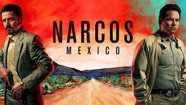 Нарко: Мексика 2 сезон - дата выхода - фото 1