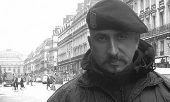 Убившего Василия Слипака снайпера отправили в ад - фото 1