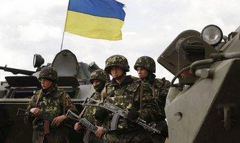 В результате боевых действий два украинских защитника погибло - фото 1