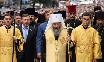 В УПЦ МП угрожают репрессиями - фото 1