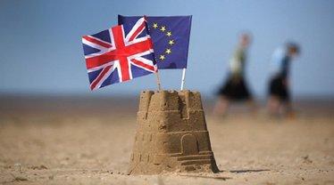 После Brexit британцы будут платить за въезд в страны Евросоюза - фото 1
