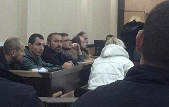 Суд Грузии оставил украинцев под стражей - фото 1