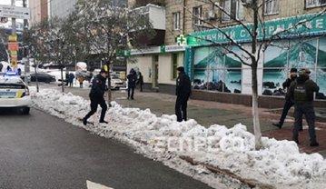 Ложная тревога: КОРД провел спецоперацию в Укрсиббанке - фото 1