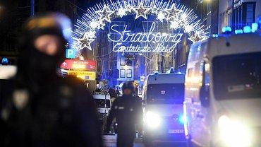 Стрельба в Страсбурге: количество погибших возросло до пяти человек - фото 1