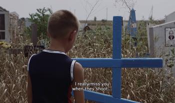 Украинская трагедия заинтересовала американских зрителей - фото 1